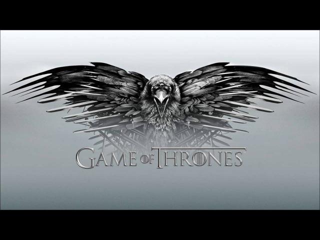 Игра престолов Музыка из финальной серии 6 сезона