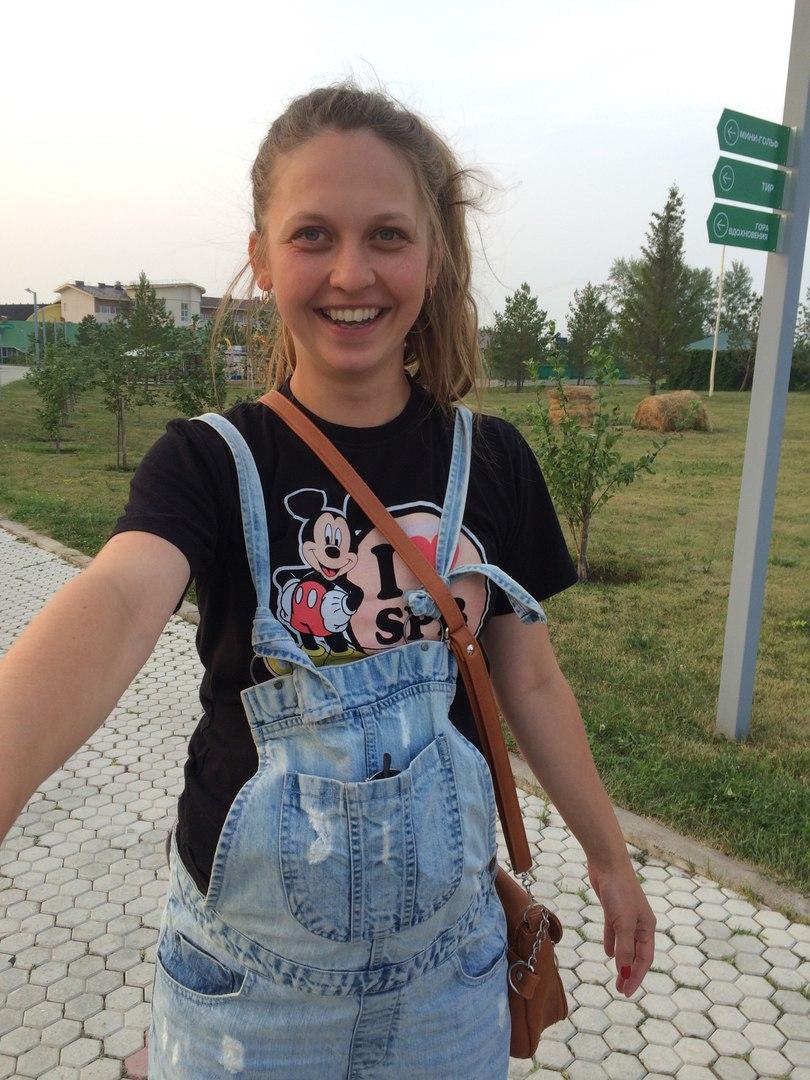 Ренара Сытина, Уфа - фото №8