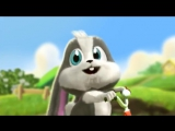 Beep Beep - Snuggle Bunny aka Jamster Schnuffel Bunny (English)