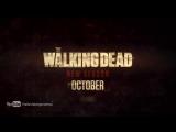 Ходячие мертвецы/The Walking Dead (2010 - ...) Тизер №4 (сезон 3)