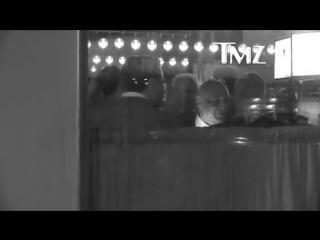 Леонардо Ди Каприо забыл Оскар