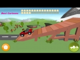 LEGO Game Juniors: TYC New - Android Gameplay. LEGO - Игры