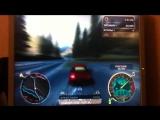 NFS MW PRO. Porsche 911 (907) Hamann_007