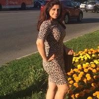Кристина Хачатрян