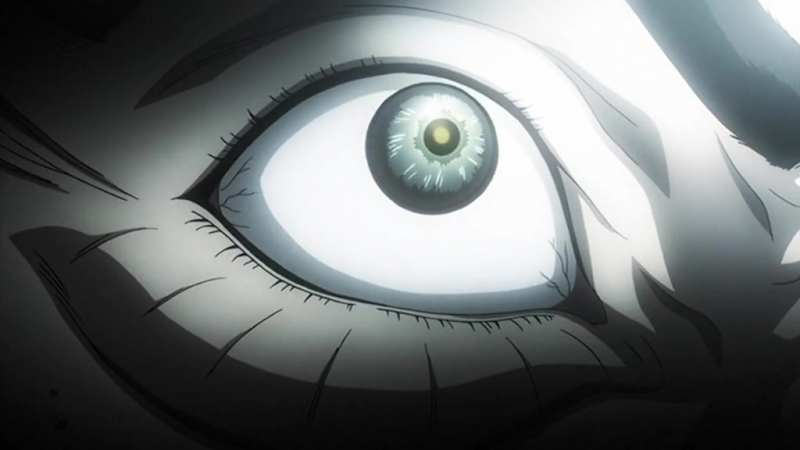 Терраформирование OVA Terra Formars 02 из 02 Anidub