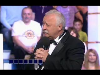 Марина Жукова на телепередаче Поле Чудес эфир от 28.04.2012 г