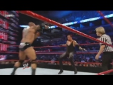 Batista vs Undertaker - TLC 2009 - Highlights HD