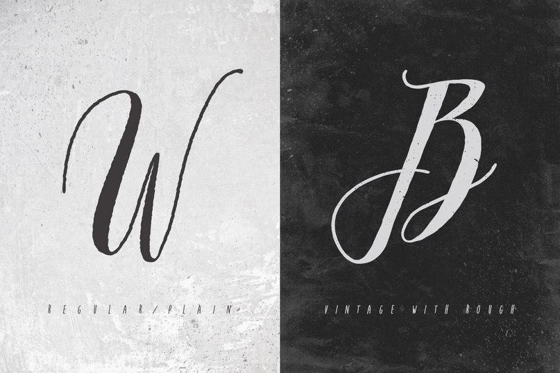 Download Arkana Script font (typeface)