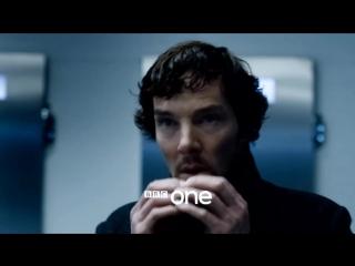 Шерлок.4 сезон.Первый трейлер.