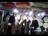 Пианобой в Харькове! 17.03.16. - 12