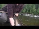 Atlantic Salmon FlyFishing