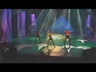 Лада Дэнс - Сотри кассету (HQ)