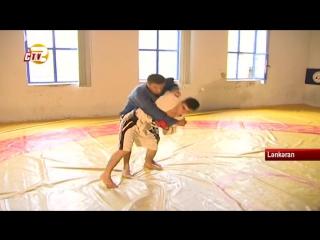 Талыши онлайн - Lənkəranlı 5 MMA-çı Ukraynada keçiriləcək Dünya Çempionatına hazırlaşır