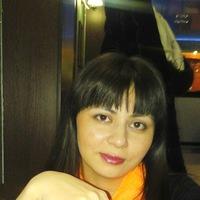 Сания Волчатова