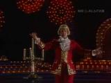 Шире круг - 1985.  Десять лет программе ( 1-я часть ) Эстрадная телепередача.