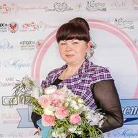 Вероника Шевко