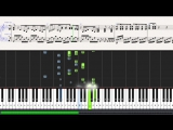 Как играть Океан Ельзи - Обійми на пианино ноты (Piano Cover Tutorial with Sheet Music)