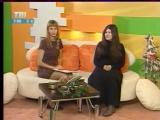 Ирина Денщикова о путешествиях автостопом
