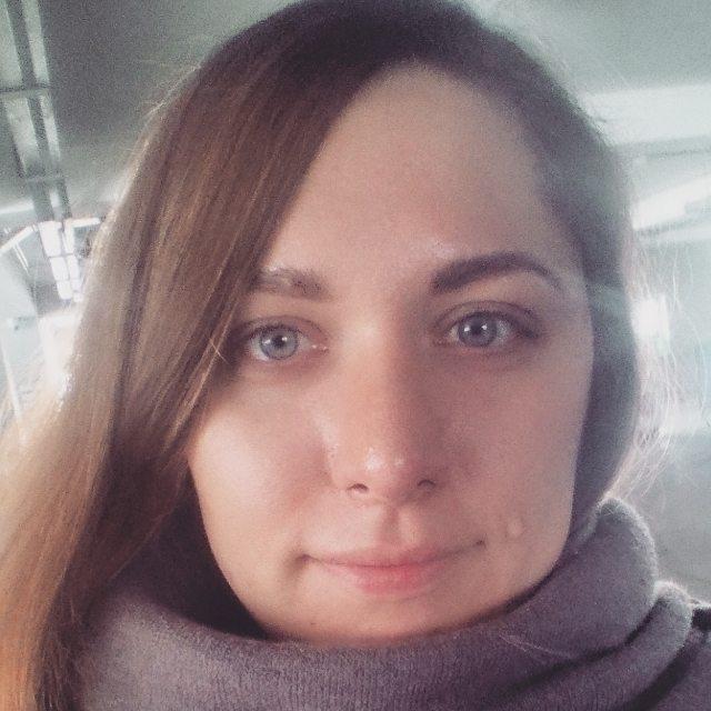Анна Полякова, Брянск - фото №6
