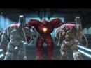 Железный человек и Халк. Союз героев (2013)