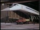 Ty-144: Взлет (1969) / Tu-144: The Takeoff (1969) фильм смотреть онлайн