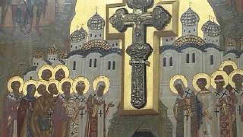 Схимонахиня Мария (Капалина)