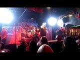 Parabelle - Rise (Live Houston)