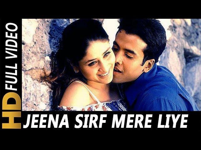 Jeena Sirf Mere Liye | Babul Supriyo, Alka Yagnik | Jeena Sirf Merre Liye Songs | Kareena Kapoor