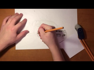 Mitsubishi Lancer Evo 9 | Art Workshop