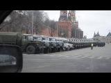 Дальнобойщики идут: в Москву подтягивают войска...Обзор новостей дня ИА Novostimira от 07 12 15