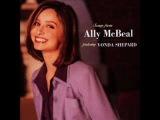 Элли МакБил / Ally McBeal сериал 1997 – 2002 SOUNDTRACK