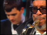 Gene Harris Quartett Johnny Griffin All The Things You Are