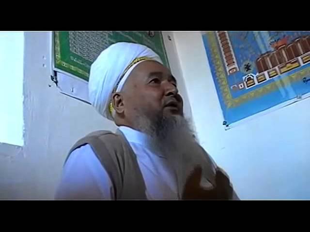 Хазрат Курбанали Ахмад - Познание духовности. Сухбат на казахском и русском 16.04.2013