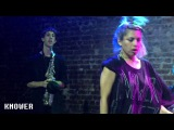 KNOWER LIVE - Overtime
