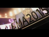 ТЕЛЕВЕРСИЯ ПРЕМИИ EMA 2015 ТЕЛЕКАНАЛА MUZZONE. 16 декабря, 18:00 / 17 декабря, 12:00
