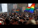 Гей-парад в Тель-Авиве собрал рекордное число участников
