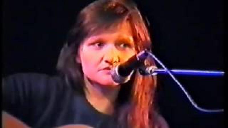 Концерт (фрагмент) Вера, Надежда, Любовь 2001 год