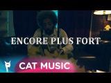 Kamara - Encore Plus Fort (Vanotek Remix) Lyric Video