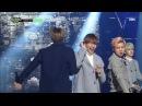 [뮤직뱅크] 1월 2주 1위 방탄소년단 - RUN 세리머니 Cut