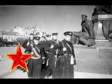 Заветный камень - Песни военных лет - Лучшие фото - Холодные волны вздымает лавиной