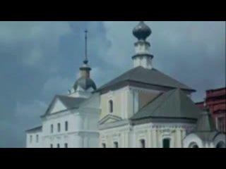 Это старинный Суздаль. Древнейший город Руси, путешествие в историю, фильм, 1981