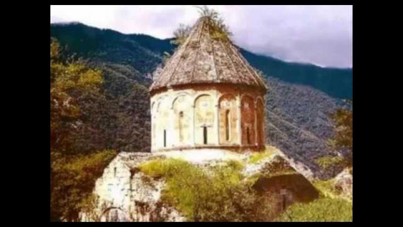Белые пятна в истории Кавказской Албании