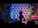 Марта Шлабович - Mamma Knows Best. Отчетный концерт Академии популярной музыки Игоря Крутого.