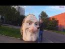 СТРОГИНО! Строгинские дворики ЛЕТО! ПОЗИТИВ! Москва велосипедная Московский дворик