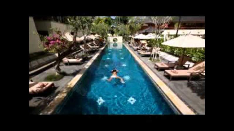 Nusa Dua Beach Hotel & Spa 5★, Bali, Indonesia