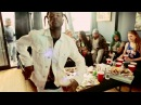 Marty Baller -  Roll The Bud Up (feat. Smoke DZA & Fatman Scoop)