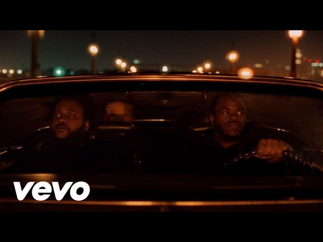 Bas - Matches ft. The Hics
