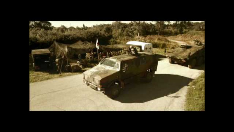 Krauss Maffei Wegmann (KMW) - Latest Range of Armoured Vehicles