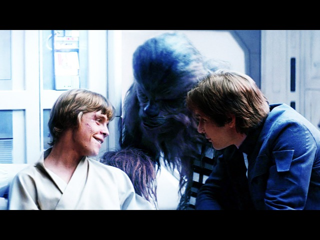 Han luke | alone together