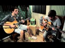 Gal Nisman Idan Shneor - חבל שאת ככה (Full Trunk Live Acoustic GBMS)
